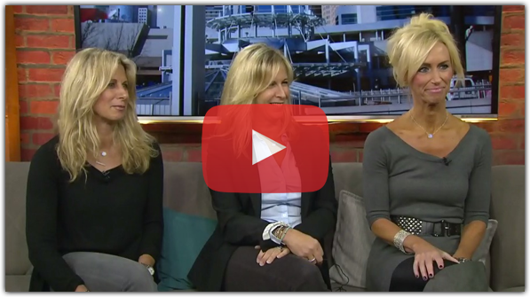 CP24 Divorce Angels