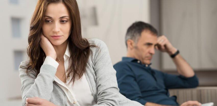 limbo of divorce